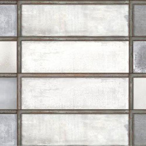 Industrial Glass Steel 412