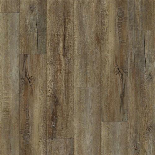 Modeled Oak