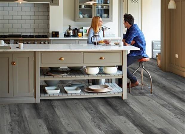 Artisan Plank Highland Gray