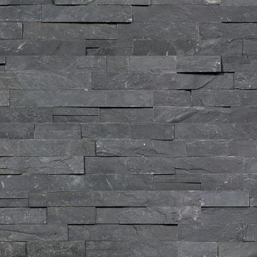 Ledgerstone  Panel Collections Carbon