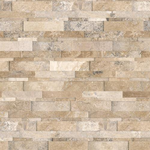 Ledgerstone  Panel Collections Picasso Travertine