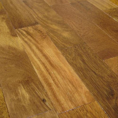 Unfinished Solid Hardwood Sucupira