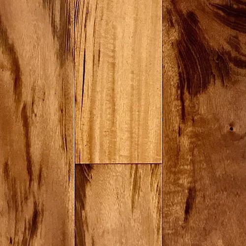 Exotics Tiger Wood
