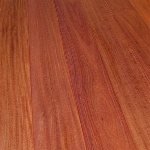 Elemental Advantage Collection Santos Mahogany Natural
