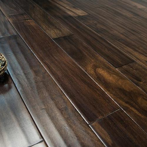 Traditions Collecton Black Walnut 3/8