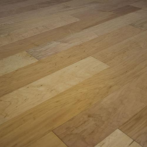 Traditions Collecton Maple Natural 3/8