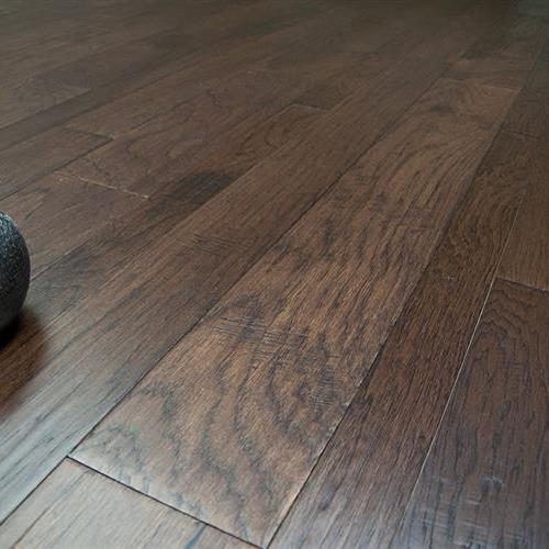 Traditions Collecton Rustic Sienna 3/8