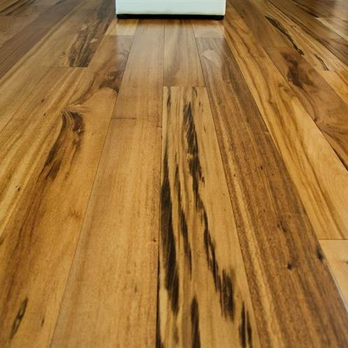 Traditions Collecton Tigerwood Natural 3/8