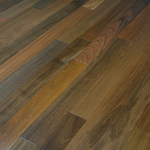 Traditions Collecton Walnut Natural 3/8