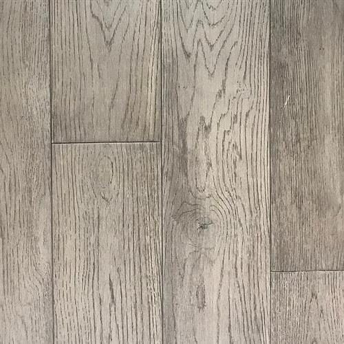 Solid Hardwood Collection Bukingham
