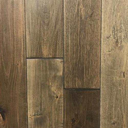 Solid Hardwood Collection Cobblestone