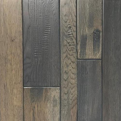 Solid Hardwood Collection Dove Grey