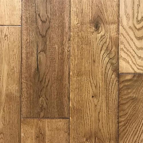 Solid Hardwood Collection Hampton