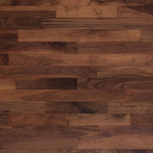 Grecian Collection American Walnut Natural