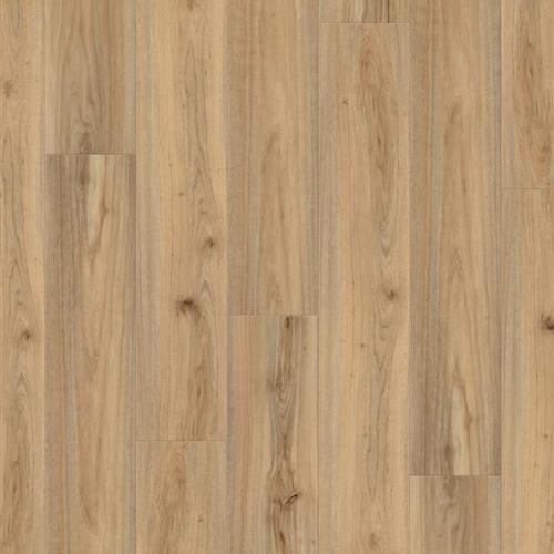 Pacifica Maple Wood Waterproof Flooring