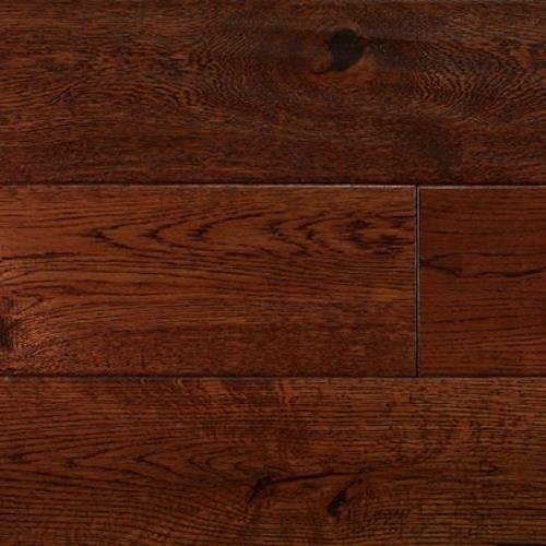 Australian Oak Williamson