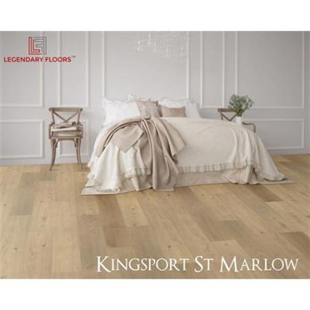Kingsport St Marlow