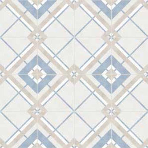 Gallery Encaustic Tile Newport Chic