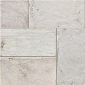 CeramicPorcelainTile Pierre PRRE-WHITE White