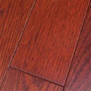 Hardwood MaineTraditionsClassic MTCC-RO-CRAN CoastalRedOakCranberry