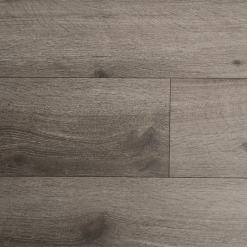 Basic 400 Oak Smoked White Oiled