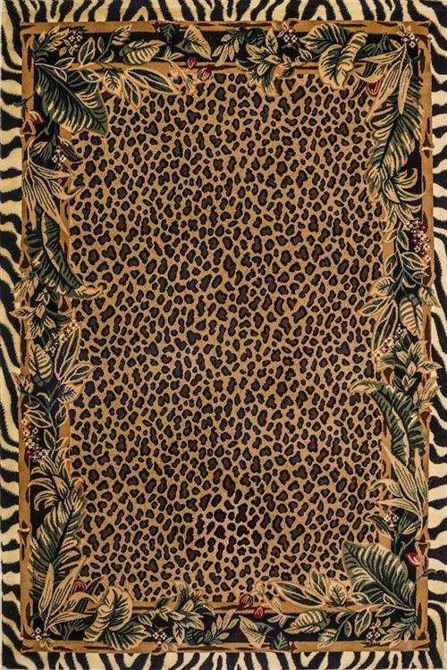 Pazzazz - Jungle Safari
