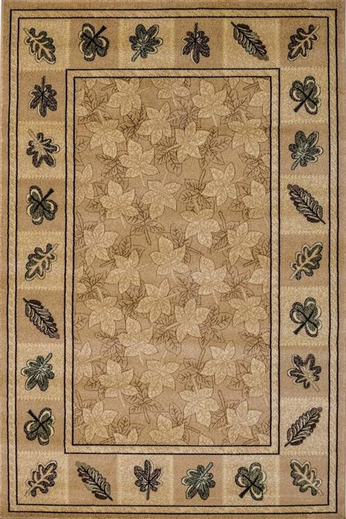 Pazzazz - Autumn Ivory