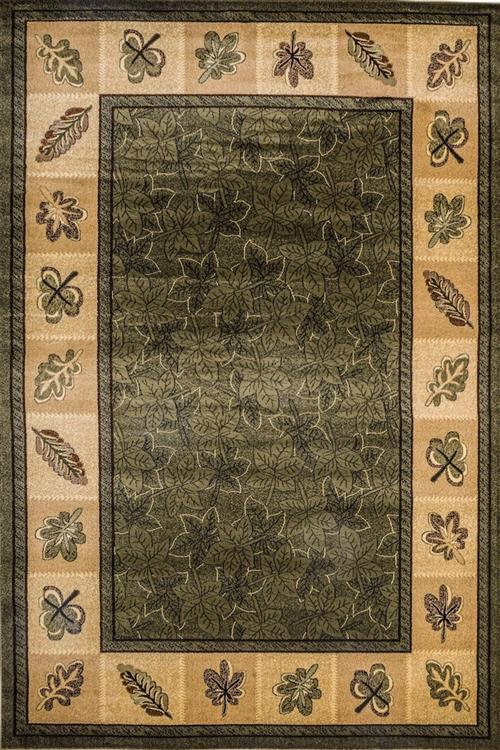 Cosmos Carpets Pazzazz Autumn Green Area Rugs Leesburg Fl Dco Flooring