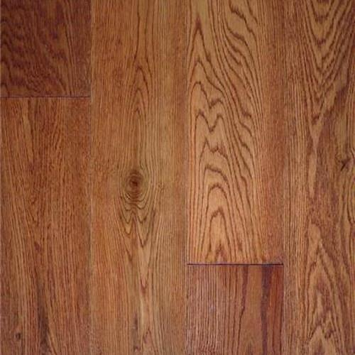 Valley View Collection White Oak Gunstock