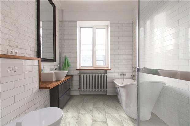Tile Collection Carrara Grey