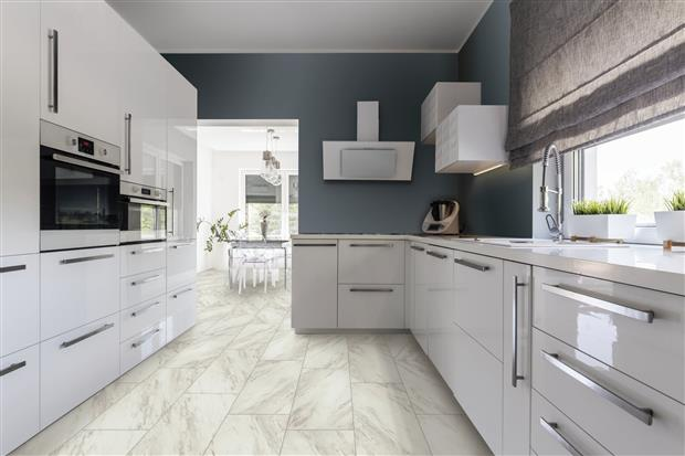 Tile Collection Carrara Taupe