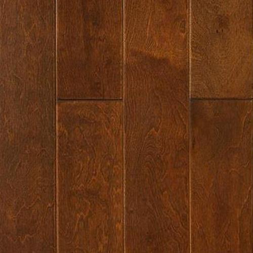 Bordeaux Collection Maple Almond