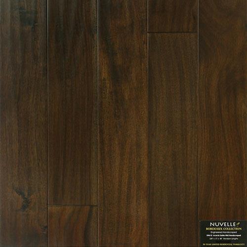 Bordeaux Collection Acacia Sable Mist - 5X12