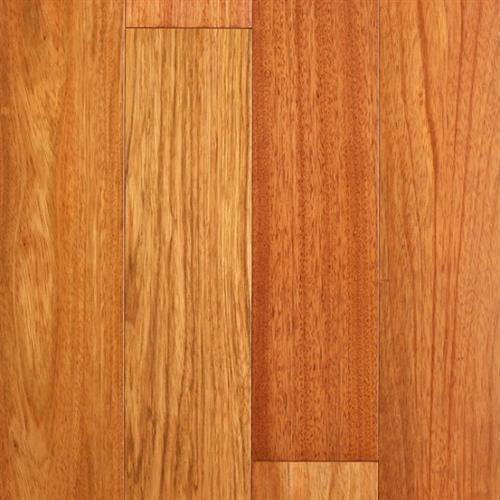 Rio Collection Jatoba Natural