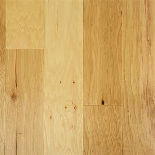 American Collection Hickory Natural