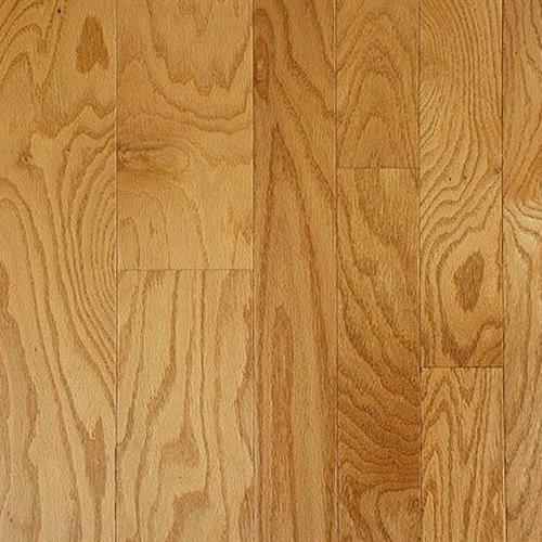 American Collection Red Oak Natural - 3X12