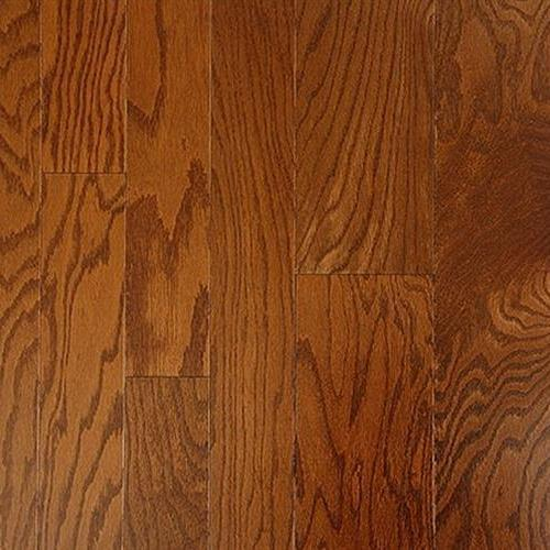 American Collection Red Oak Sepia - 3X12