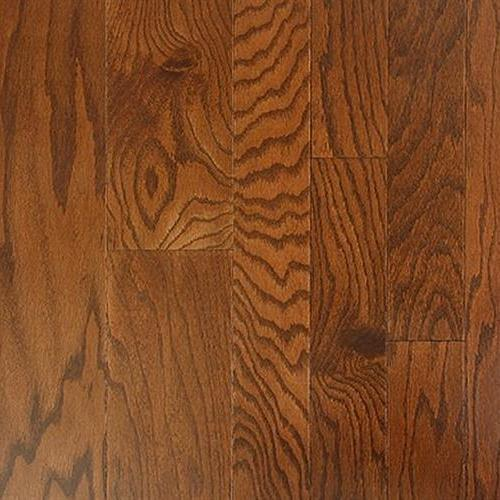American Collection Red Oak Chocolate - 3X12