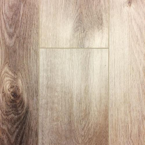 Density Plus Light Mocha Oak - W/Pad