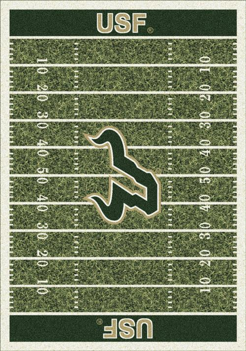South Florida-College Home Field