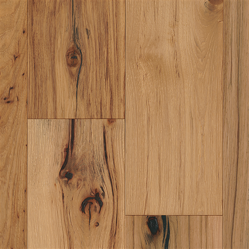 Timberbrushed - Engineered Deep Etched Natural 75