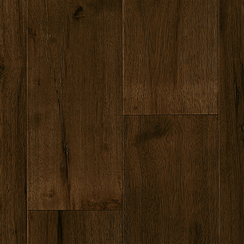 Timberbrushed - Engineered Deep Etched Mountain Retreat 75