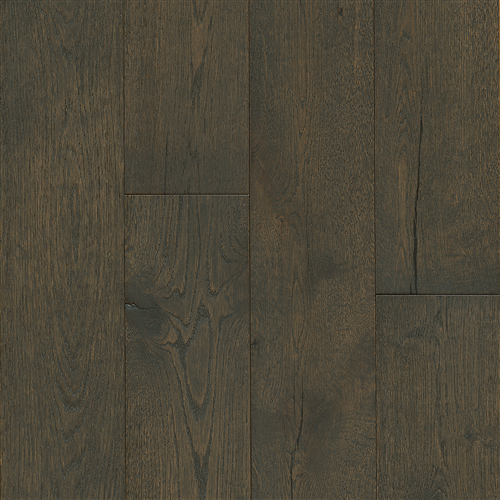 Timberbrushed - Engineered Deep Etched Iron Mountain 75