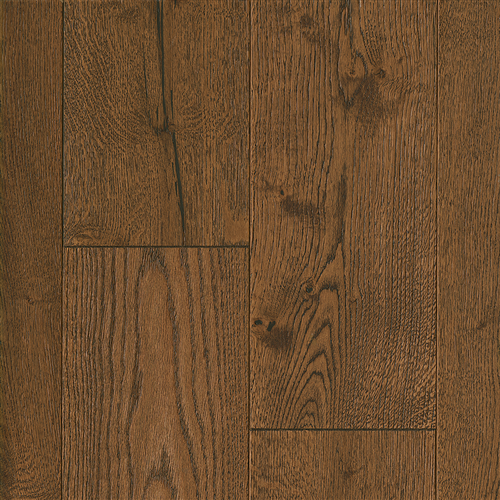 Timberbrushed - Engineered Deep Etched Fall River 75