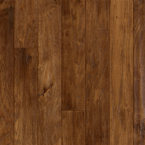 American Scrape Hardwood - Solid Candy Apple 325