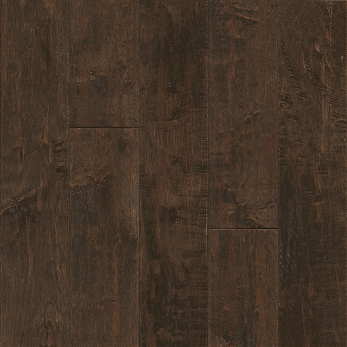 American Scrape Hardwood - Solid Brown Ale 325