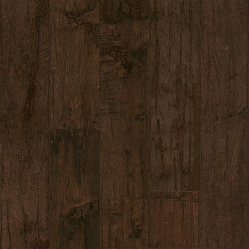 American Scrape Hardwood - Solid River House 325