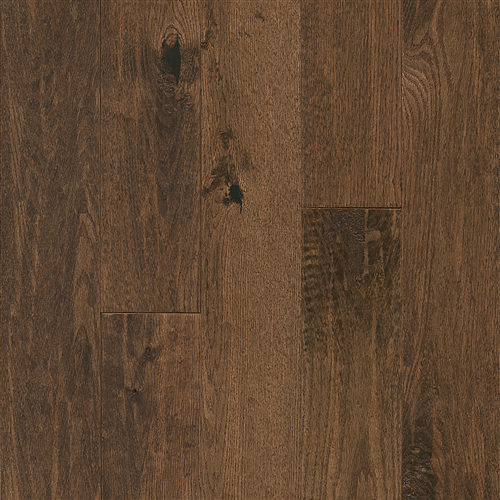 American Scrape Hardwood - Solid Great Plains 5