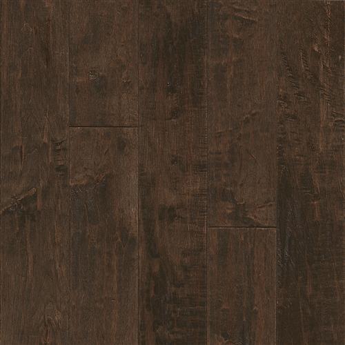 American Scrape Hardwood - Solid Brown Ale 5