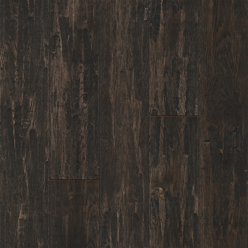 American Scrape Hardwood - Solid Rolling Terrain 5
